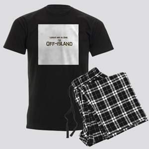 offisland Pajamas