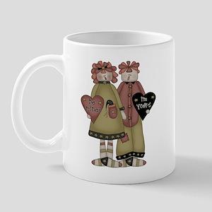I'm Yours Mug