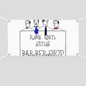 Read Men Banner
