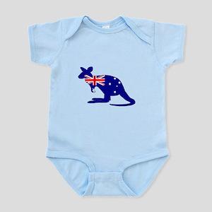 Kangaroo Body Suit