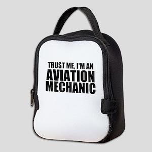 Trust Me, I'm An Aviation Mechanic Neoprene Lu