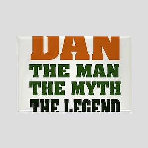DAN - The Legend Magnets