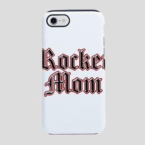 Rocker Mom iPhone 8/7 Tough Case