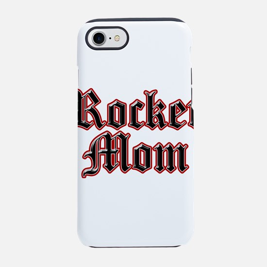 Rocker Mom iPhone 8/7 Tough Case