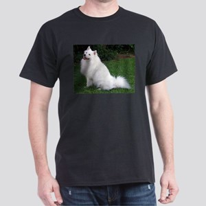 american eskimo full T-Shirt
