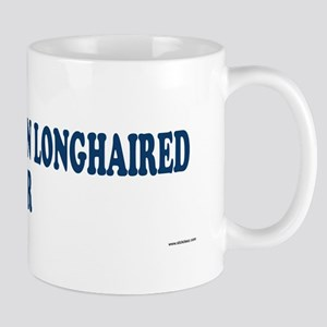 GERMAN LONGHAIRED POINTER Mug