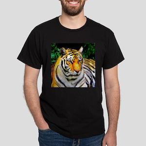 Oakland Zoo Tiger T-Shirt