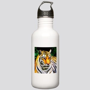 Oakland Zoo Tiger Stainless Water Bottle 1.0L
