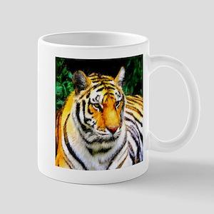 Oakland Zoo Tiger Mugs