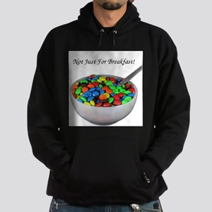 breakfast candy Sweatshirt