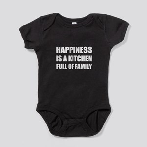 Happiness Kitchen Full Family Body Suit