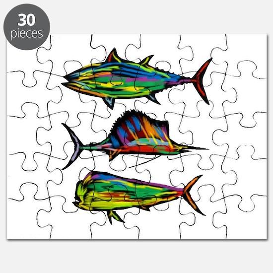 SPORT Puzzle