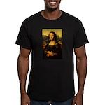 Mona Lisa makeover T-Shirt