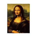 Mona Lisa makeover Twin Duvet