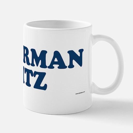 GERMAN SPITZ Mug
