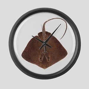 RAY Large Wall Clock