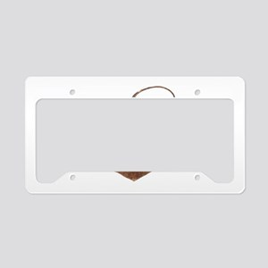 RAY License Plate Holder