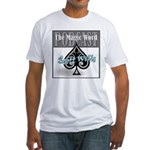The Magic Word Podcast Logo T-Shirt