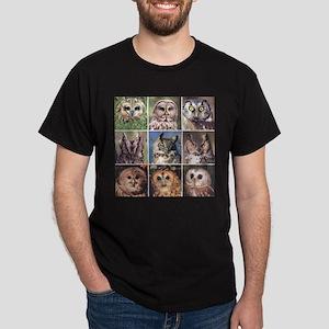 NineOwls02 T-Shirt