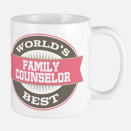 family counselor Mug