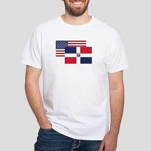 Dominican Parts T-Shirt