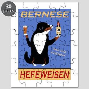 Bernese Hefeweisen Puzzle