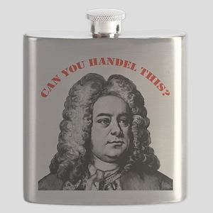 Handel Flask