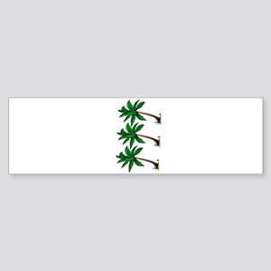 PALMS Bumper Sticker
