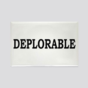 DEPLORABLE Magnets
