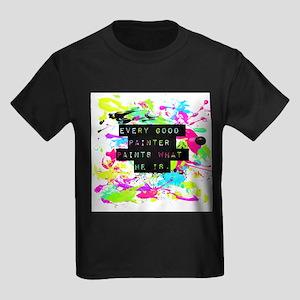 pollok T-Shirt