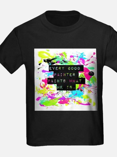 pollok.jpg T-Shirt