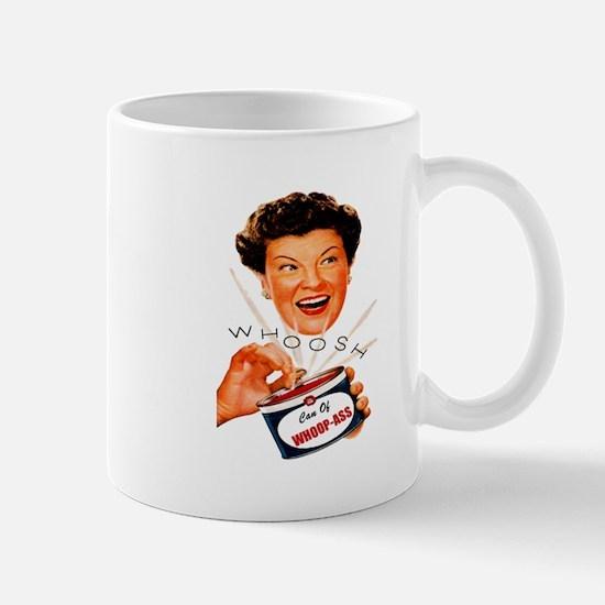 Whoop-Ass Mugs