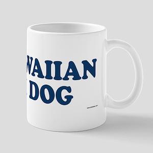 HAWAIIAN POI DOG Mug