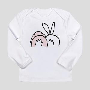 !!bunnybt3 Long Sleeve T-Shirt