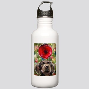 WISH Stainless Water Bottle 1.0L