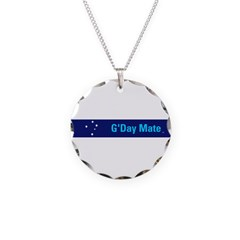 G'Day Mate Necklace