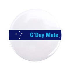 G'Day Mate Button