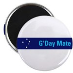 G'Day Mate Magnets