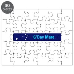 G'Day Mate Puzzle