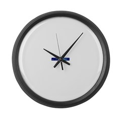 G'Day Mate Large Wall Clock