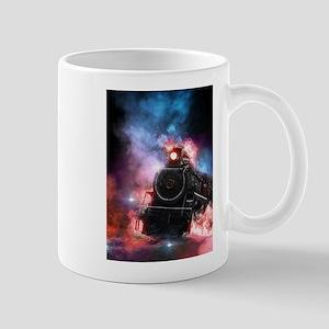Smokey Locomotion Mugs