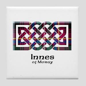 Knot - Innes of Moray Tile Coaster