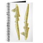 Zebra Shark Journal