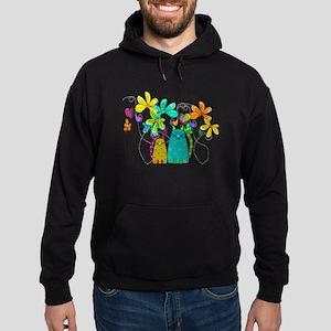 Spring Flowers 13 Sweatshirt