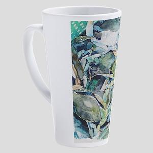 Catch of the Day 17 oz Latte Mug