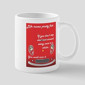 bueller Mugs