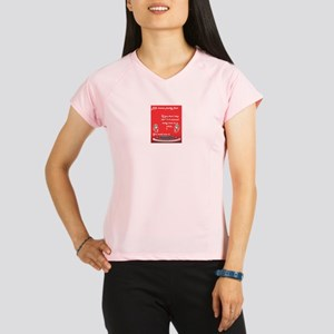 bueller Performance Dry T-Shirt