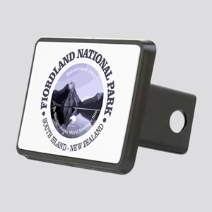Fiordland NP Hitch Cover