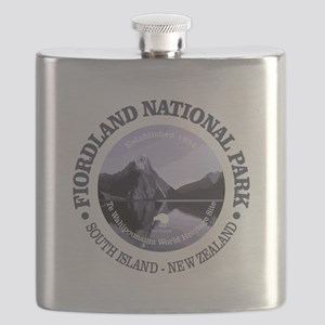 Fiordland NP Flask