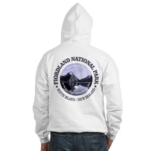 Fiordland Np Sweatshirt